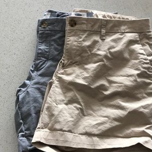 Woman's size 10 Old Navy shorts